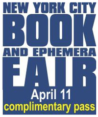 New York Book Fair